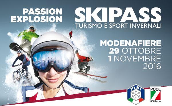 Skipass 2016 a Modena