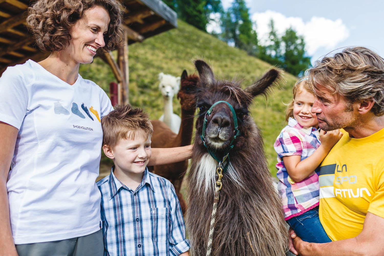 Vacanze in famiglia nel cuore delle alpi a vipiteno e for Vacanze in famiglia